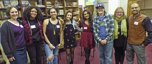 Massachusetts Youth Advisory Board